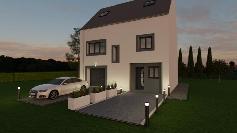 detached house for buy 4 bedrooms 170 m² boxhorn photo 2