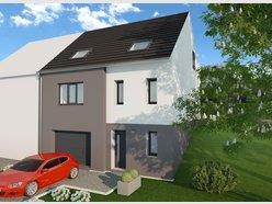 Maison individuelle à vendre 4 Chambres à Wincrange - Réf. 6003199