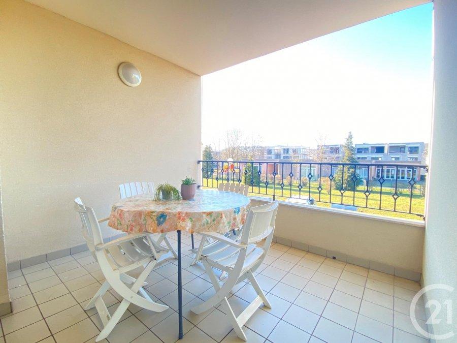 acheter appartement 4 pièces 100.8 m² thionville photo 1
