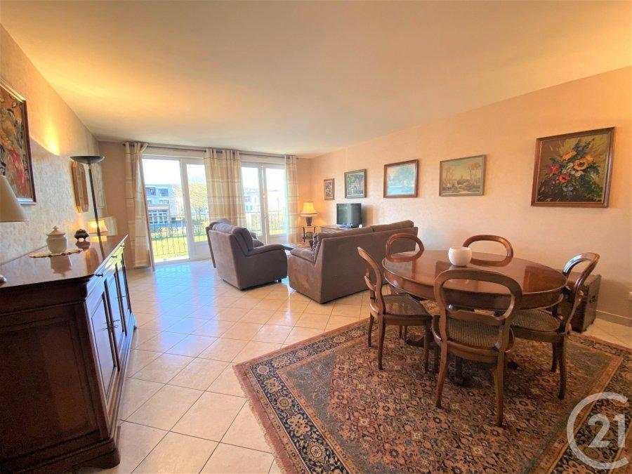 acheter appartement 4 pièces 100.8 m² thionville photo 2