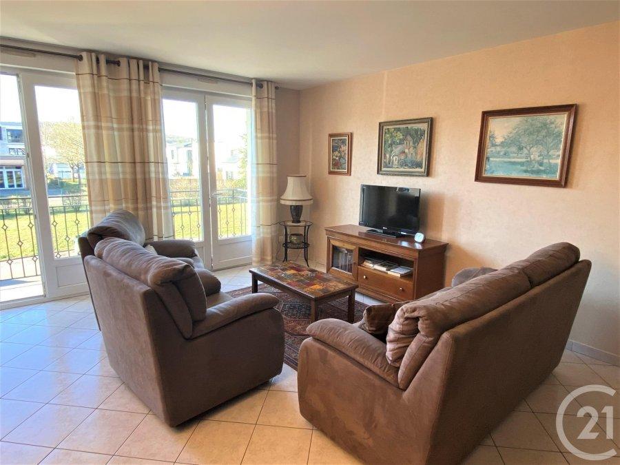 acheter appartement 4 pièces 100.8 m² thionville photo 6