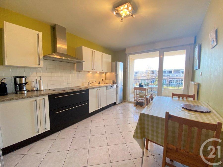 acheter appartement 4 pièces 100.8 m² thionville photo 3