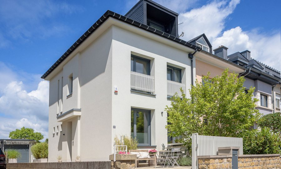 acheter maison 4 chambres 185 m² luxembourg photo 1