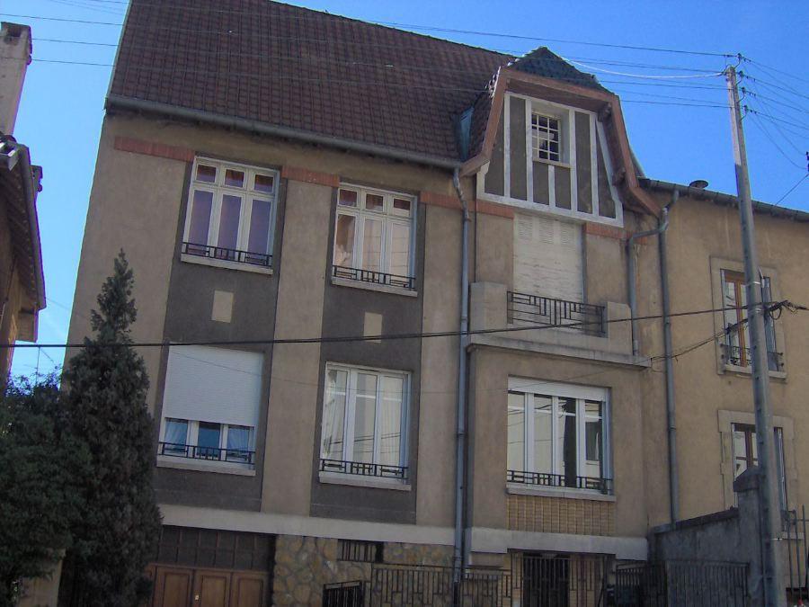 louer appartement 4 pièces 73 m² nancy photo 1