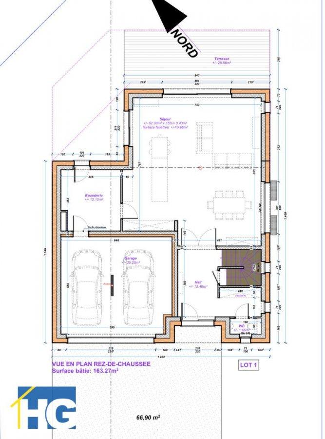 haus kaufen 4 schlafzimmer 260 m² kleinbettingen foto 2