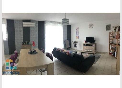 Vente appartement pinal vosges r f 5544703 for Appartement atypique epinal