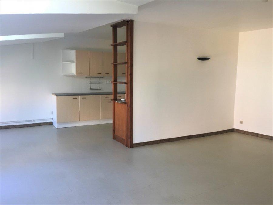 louer appartement 5 pièces 123 m² bar-le-duc photo 1