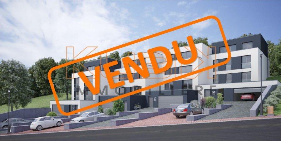 Terrain constructible à vendre 6 chambres à Wintrange