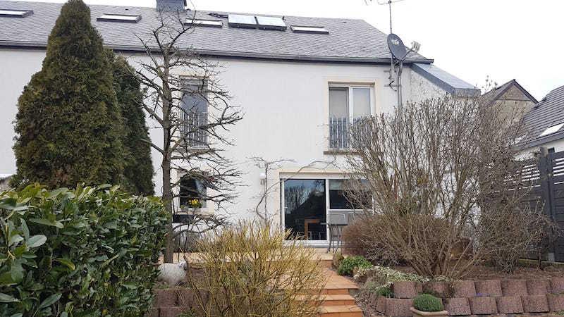 Maison jumelée à vendre 5 chambres à Koerich