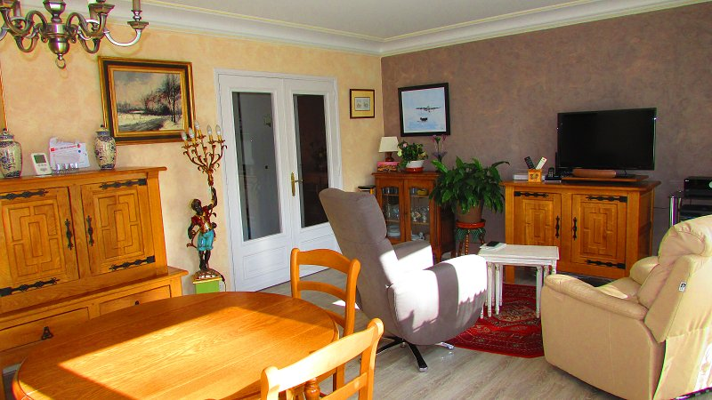 acheter appartement 7 pièces 98 m² béthune photo 1