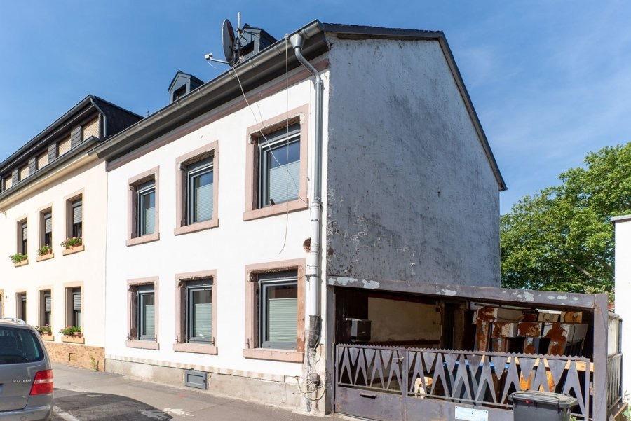 einfamilienhaus kaufen 3 zimmer 100 m² trier foto 1