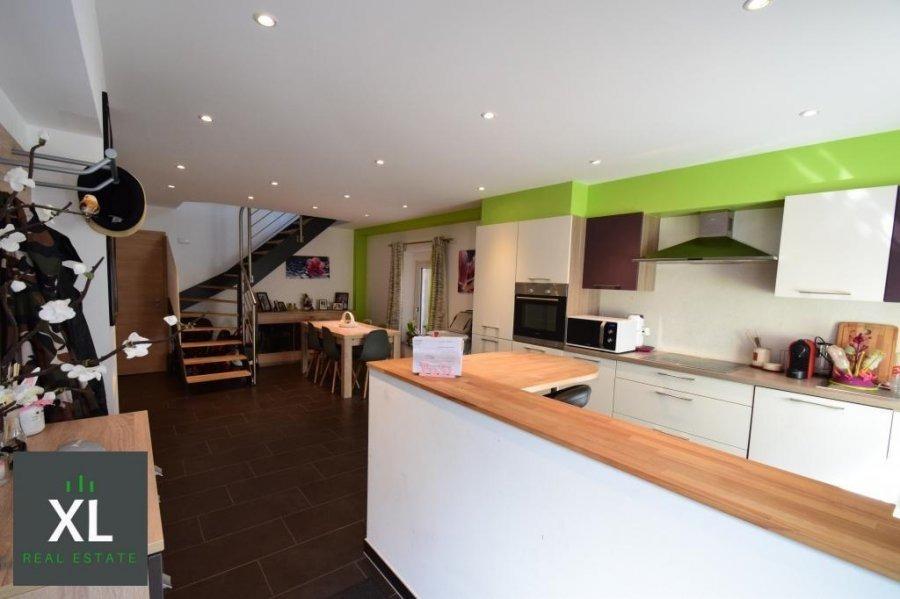 acheter maison 3 chambres 100 m² dudelange photo 3