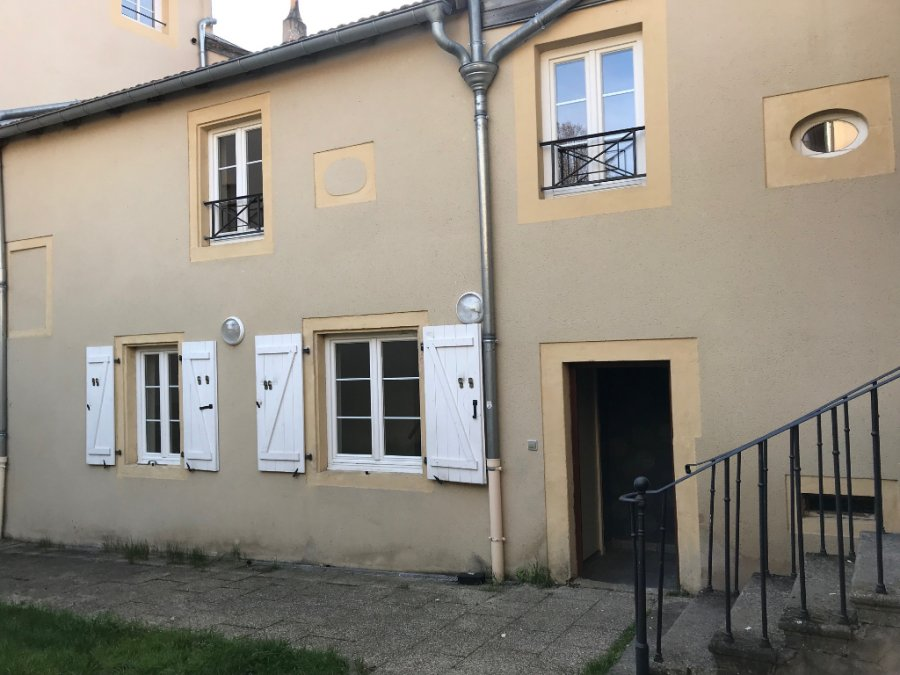 louer appartement 2 pièces 42 m² metz photo 1