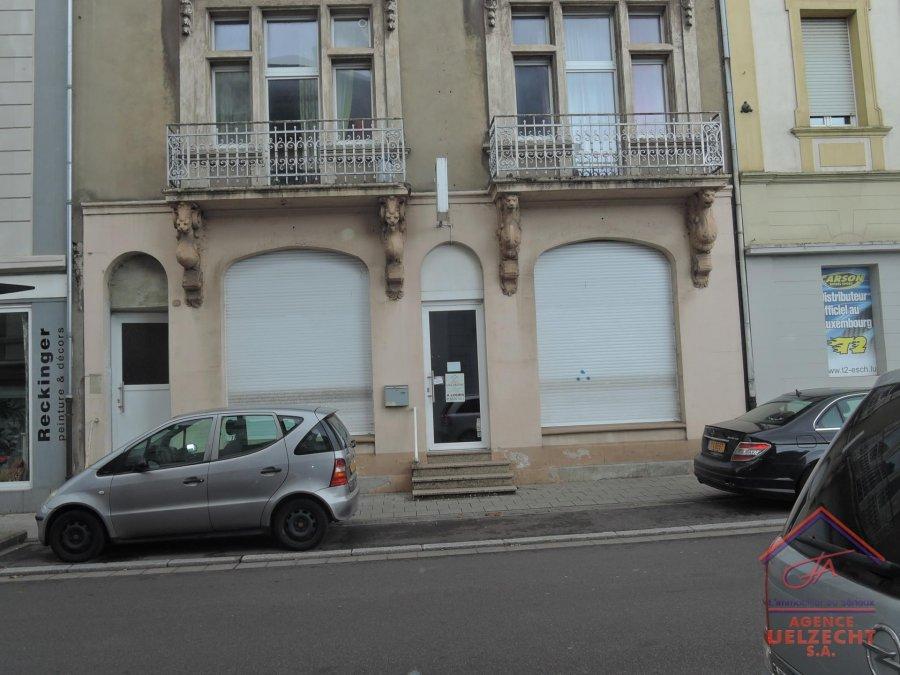 acheter local commercial 0 chambre 162 m² esch-sur-alzette photo 2