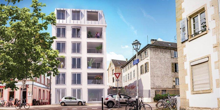acheter appartement 4 pièces 91 m² strasbourg photo 2