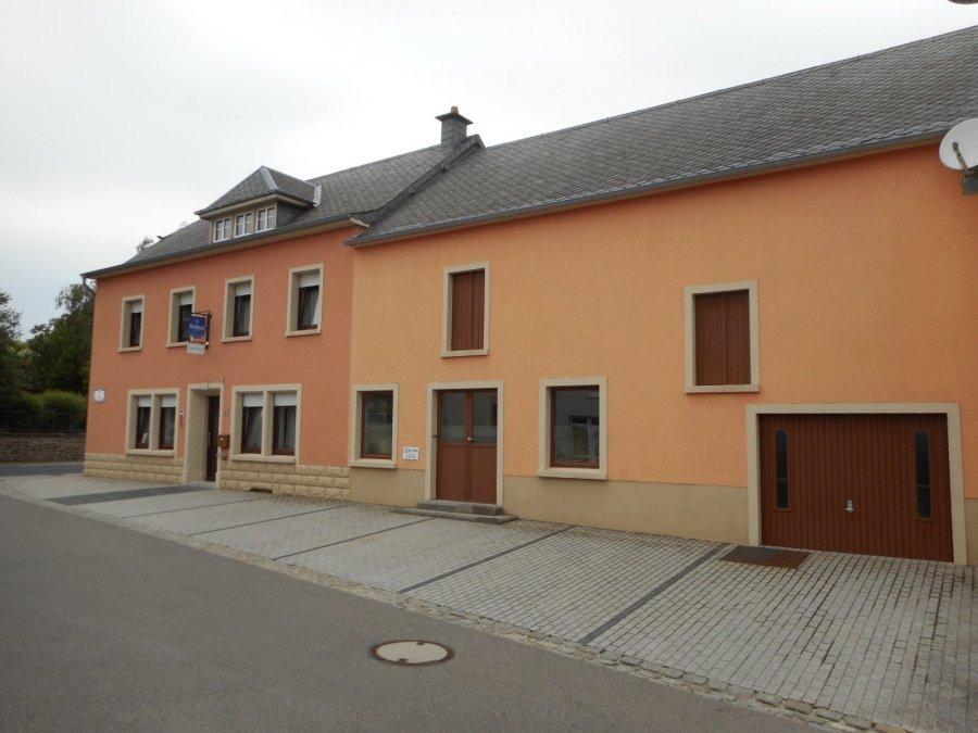 Restaurant à vendre à Eschdorf