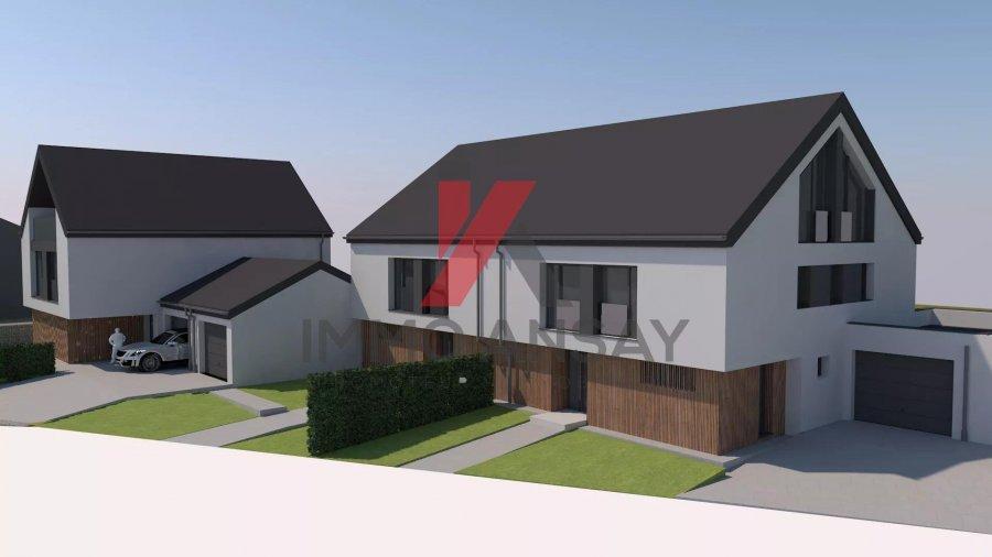 acheter terrain constructible 4 chambres 0 m² hoscheid photo 3