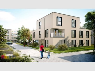 Penthouse à vendre 3 Chambres à Mertert - Réf. 6888959