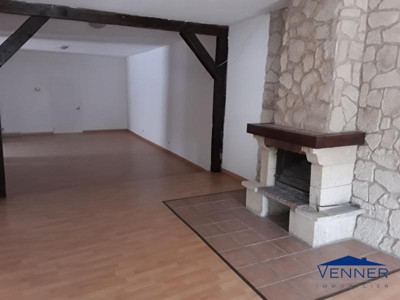 Maison à vendre F7 à Herny