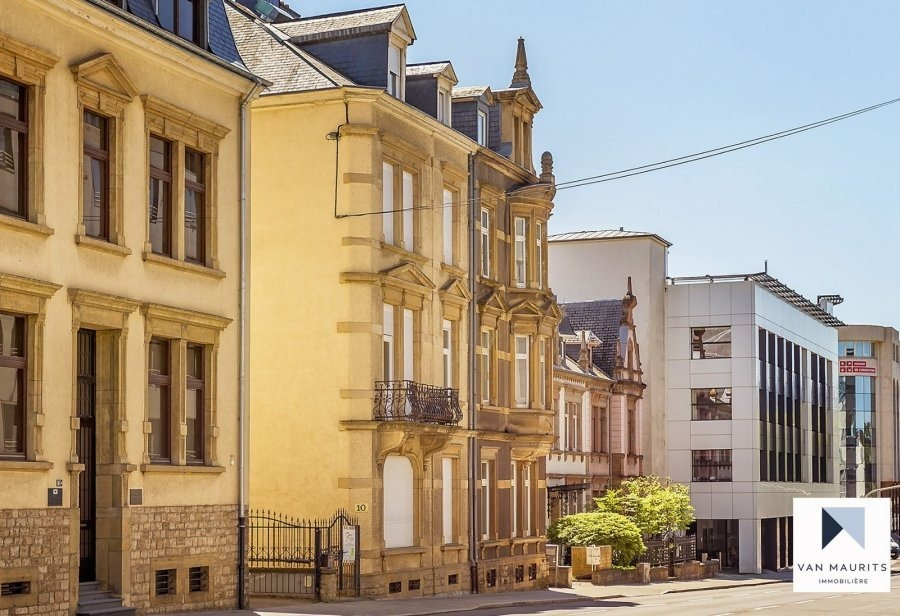 louer appartement 2 chambres 60 m² luxembourg photo 1