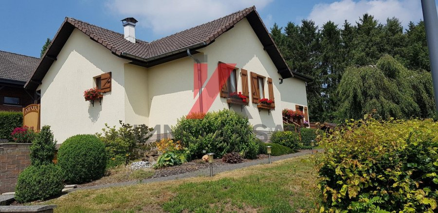 house for buy 4 bedrooms 144 m² troisvierges photo 1