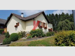 House for sale 4 bedrooms in Troisvierges - Ref. 6631167