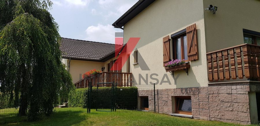 house for buy 4 bedrooms 144 m² troisvierges photo 2