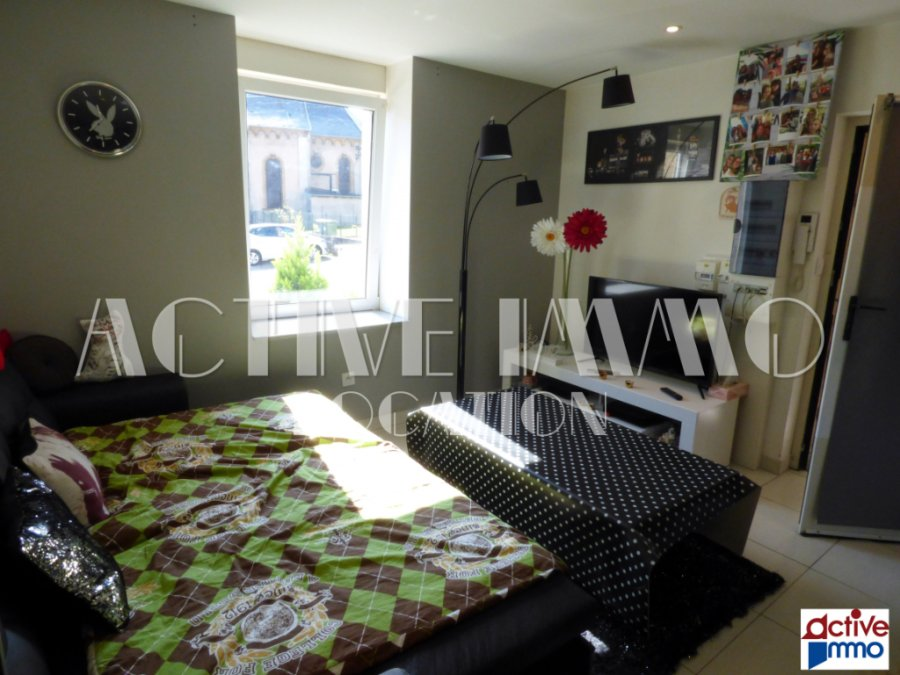 Appartement à louer F2 à Hayange-Marspich
