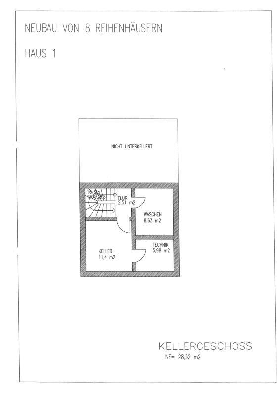 doppelhaushälfte kaufen 5 zimmer 161 m² trier foto 7
