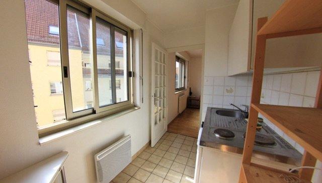 louer appartement 1 pièce 23 m² strasbourg photo 4