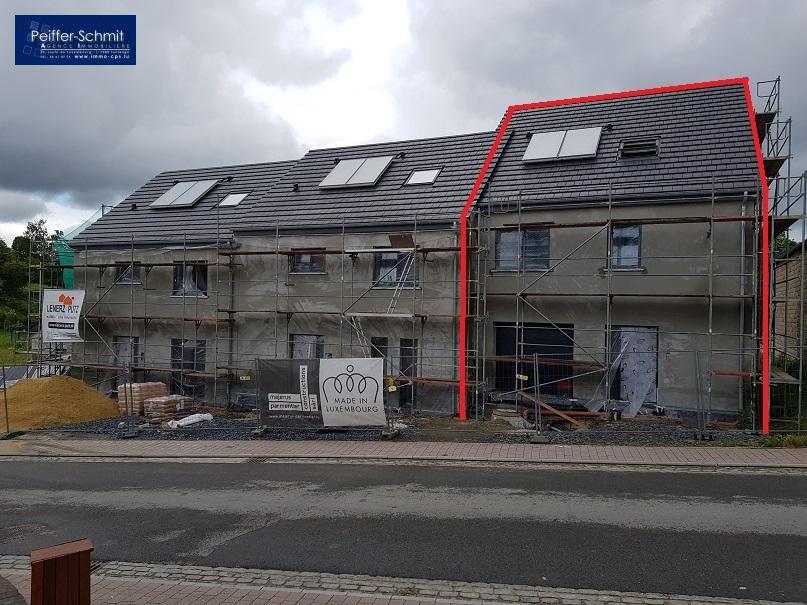Maison jumelée à vendre 5 chambres à Baschleiden