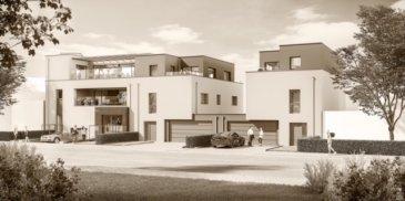 Sublime penthouse à Bascharage  - Hall d'entrée (13,01m2) - Séjour (57,24m2) - 3 chambres à coucher (19,45m2-12,96m2-14,97m2) - Salle de bains (7,14m2) - Salle de douche (7,54m2) - WC séparée (1,60m2) - 2 terrasses ( 25,50m2 )  - Cave - Buanderie  - 2 parkings intérieur   Prix 3% 1 060 131 EUROS Prix 17% 1 110 131 EUROS  Nous vous invitons à nous rendre visite ou contacter l'un de nos commerciaux pour plus d'informations.  M. Moura Jemp +352621216646  M. Marc Risch +352621210333  Les surfaces et superficies sont indicatives