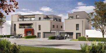 DALPA S.A. vous présente en vente ce nouveau projet immobilier composé de 3 unités (2 appartements et 1 bureau au RDC), situé dans le quartier de Bascharage, commune de Kaerjeng, quartier calme, convivial et dynamique, offrant une qualité de vie exceptionnelle aux familles et jeunes travailleurs.  Cet appartement dispose d'un emplacements ainsi qu'une cave au sous-sol, inclus dans le prix de vente.   Classe énergétique : AAA  Disponibilité : 2021  Caractéristiques :  -Triple vitrage -Panneaux solaires -Chauffage au sol -Système de VMC -Etc…  De nombreuses place de parkings sont disponibles au pied de l'immeuble.   Ce projet est idéalement situé dans la rue de la Continentale, près de toutes commodités telles que : -Accès autoroutier -+/- 15 minutes d'Esch-sur-Alzette -+/- 25 minutes du centre-ville  -Ecoles -Supermarchés -Restaurants  -Station de train -Arrêts de bus  Les prix sont indiqués avec TVA 3% sous réserve d'acceptation par l'administration de l'enregistrement.  Des modifications dans l'appartement sont possibles.  Nous sommes à votre entière disposition pour tous renseignements complémentaires ou visites des lieux. Veuillez contacter Antonio Lobefaro sous le numéro + 352 621 469 311 ou par mail sur info@dalpa.lu   Si vous souhaitez vendre ou louer votre bien, nous mettons à votre disposition notre professionnalisme, savoir-faire ainsi que notre qualité de service. Nous vous proposons des estimations rapides, gratuites et réalistes
