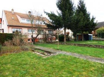 Maison à Yutz