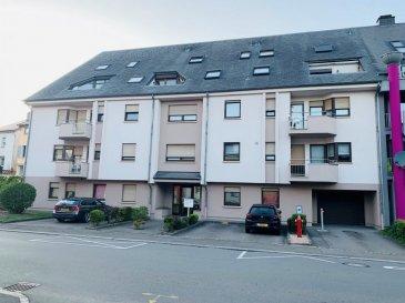 L'agence S&B IMMO vous propose un grand appartement d'environ 91,42 m2, situé dans la Résidence