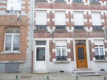 Appartement à Avesnes-sur-helpe