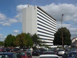 Bureau Freyming-Merlebach