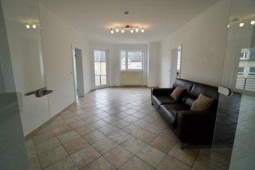 New Keys vous propose à la vente ce bel appartement à la proximité de toute commodité à la ville du Luxembourg   Sur un bail emphytéotique  L'appartement dispose d'une surface de 85m2 et se compose comme suite:  -Hall d'entrée -Salle à manger/séjour  -Cuisine équipée séparée  -3 chambres à coucher(10m2,12m2 et 9m2)   A cet agréable appartement s'ajoute une cave privative    N'hésitez pas à nous contacter au 352 621 647 509 ou par mail ahenriques@newkeys.lu pour plus d'informations et/ou une éventuelle visite.  COVID: Pour votre sécurité, nos visites sont effectuées avec des masques, des gants et limitées à 3 personnes par visite.  Les prix s'entendent frais d'agence inclus dans le prix et payable par le vendeur.  Nous recherchons en permanence pour la vente et pour la location, des appartements, maisons, terrains à bâtir pour notre clientèle déjà existante. N'hésitez pas à nous contacter si vous avez un bien pour la vente ou la location. Estimation gratuite.  Ref agence : 5003435