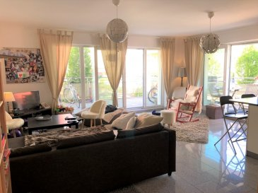 APPARTEMENT - Luxembourg-Cents