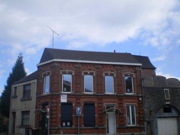 Duplex à Avesnes-sur-Helpe