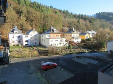 APPARTEMENT - Clervaux
