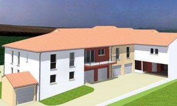 Le programme de logements neufs