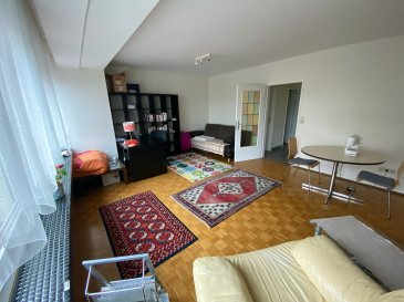 B&C Immobilière vous propose à la location cet appartement meublé situé à Luxembourg-Merl au 349, Route de Longwy.  L'appartement est composé comme suit : un couloir carrelé, une grande pièce à vivre lumineuse, un toilette séparé, une salle de douche avec wc, une cuisine équipée ainsi qu'une chambre disposant d'une grande armoire.   Les charges comprennent : l'eau chaude et froide, l'entretien des parties communes, les taxes communales, le chauffage ainsi que les autres charges classiques.  Resteront à votre charge : Internet et électricité.  Une partie du jardin est compris dans le prix de la location.  Les meubles peuvent être en partie enlevés si nécessaire. (sur demande)  Buanderie commune au sous-sol avec possibilité d'étendre le linge, vous disposez évidemment d'un lave linge.   Pas de parking mais de nombreuses places sont disponibles dans la rue. (possibilité d'obtenir la vignette auprès de la commune) L'arrêt de bus est situé juste à coté du bas de la résidence.   Pour toute demande d'information ou visite, merci de contacter :  Antoine BOS au +352 671 050 392
