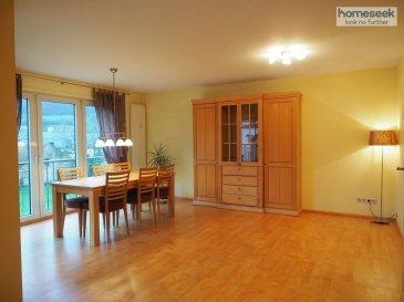 Homeseek-Limpertsberg, contact direct dfeller@homeseek.lu / 661 923 580, vous propose à la vente à Lorentzweiler :  Un appartement lumineux de  /- 70m², 1 chambre, avec terrasse, au 2ème et dernier étage avec ascenseur. Parking intérieur. Aucun travaux à prévoir.  Ce bien se compose : -Salon - Salle à manger de  /- 23m², -Cuisine équipée ouverte de  /- 10m², -Terrasse de  /- 5.5m², -Hall d'entrée de  /- 10,5m², -1 chambre de  /- 15m², -1 salle de bain de  /- 6.5m², -1 débarras (ou wc invités) de  /- 1.5m² -1 cave et  -1 place de parking intérieur. Volets sur toutes les fenêtres et baies vitrées. Vue dégagée vers le village et la forêt.  Lorentzweiler est seulement à 10kms au nord de Luxembourg-Ville et y est rapidement accessible via le bus et le train à proximité de l'appartement. L'autoroute A7 rejoint le Kirchberg en 10min.  Contact direct : dfeller@homeseek.lu / 661 923 580