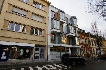 Studio meublé à louer <br>Sis à Luxembourg-Ville<br><br>Description:<br>- 36m2<br>- Espace de vie <br>- Salle de douche <br>- Cuisine équipée <br>- Buanderie commune <br>- Cave <br>- Emplacement intérieur <br>- Internet <br>- branchement télévision <br>- électricité <br><br>Disponible pour le mois de janvier 2021<br><br>Loyer : 1400 € <br>Charges : 250 € <br>3 Mois de Caution 4200 € <br>Frais d\'agence : 1638 € TTC 17 %<br><br><br>