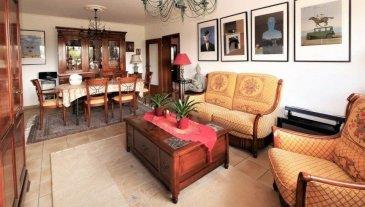!!!!!!!!!!!!! A DECOUVRIR !!!!!!!!!!!!  Appartement de 105m2 à vendre au sud du Grand-Duché à proximité de la Ville d'Esch-sur-Alzette et à moins de 20mn du centre-ville de Luxembourg...    Etablis dans une résidence comprenant seulement 3 unités, l'appartement est composé comme suit :    Une grande entrée de 16m2, offrant sur un living de 27m2 et une cuisine de 16m2.  L'appartement possède 3 grandes chambres, de respectivement 15m2, 13m2 et 11m2 , ainsi qu'une salle de bain et 1 WC invités.    S'ajoutent: Une terrasse exposée Sud, un garage, une cave et une buanderie privative.    Rappelons que Mondercange est une ville bien desservie et où toutes commodités sont à proximité.   Pour plus de renseignements ou une visite (visites également possibles le samedi sur rdv), veuillez contacter le 691 850 805.