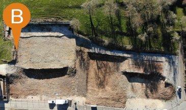 Terrain constructible à Vichten