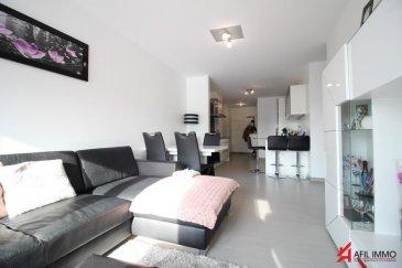 Appartement à Oberkorn