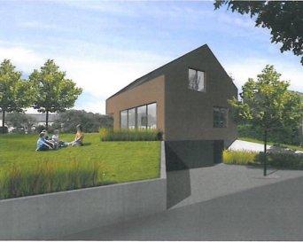 Maison à Merscheid (Heiderscheid)