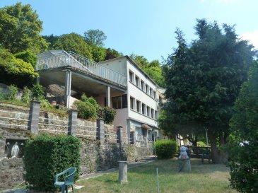 Maison Plombières-les-Bains